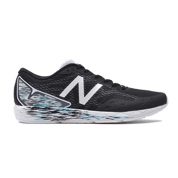 【在庫品】 ニューバランスNB HANZOT M M1 モノトーンMHANZTM1ランニング ジョギング マラソン レーシング シューズNew Balance 2017AW