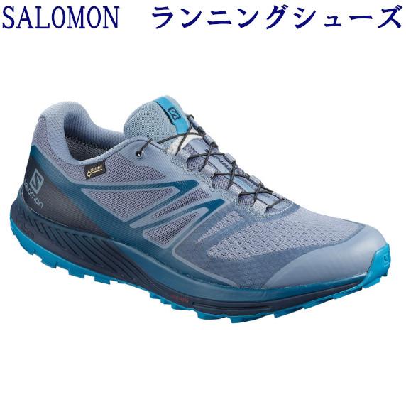 Salomon sense escape 2 Gore Tex L40792300 men 2019AW running shoes shoes