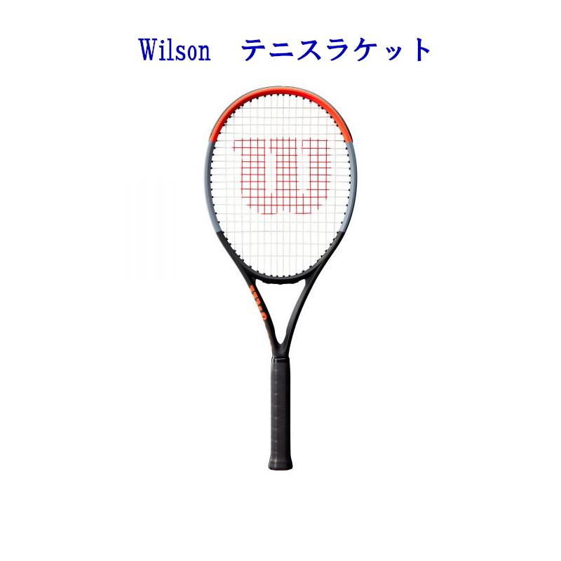 ウイルソン クラッシュ 100L WR008711Sx 2019AW テニス ラケット