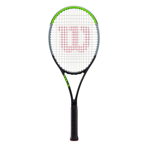 ウイルソン ブレード98 16×19 V7.0 WR013611S 2019AW ラケット テニスラケット