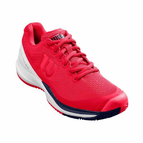 ウイルソン  ラッシュプロ 3.0 AC ウィメンズ WRS326010 2020SS レディース テニスシューズ