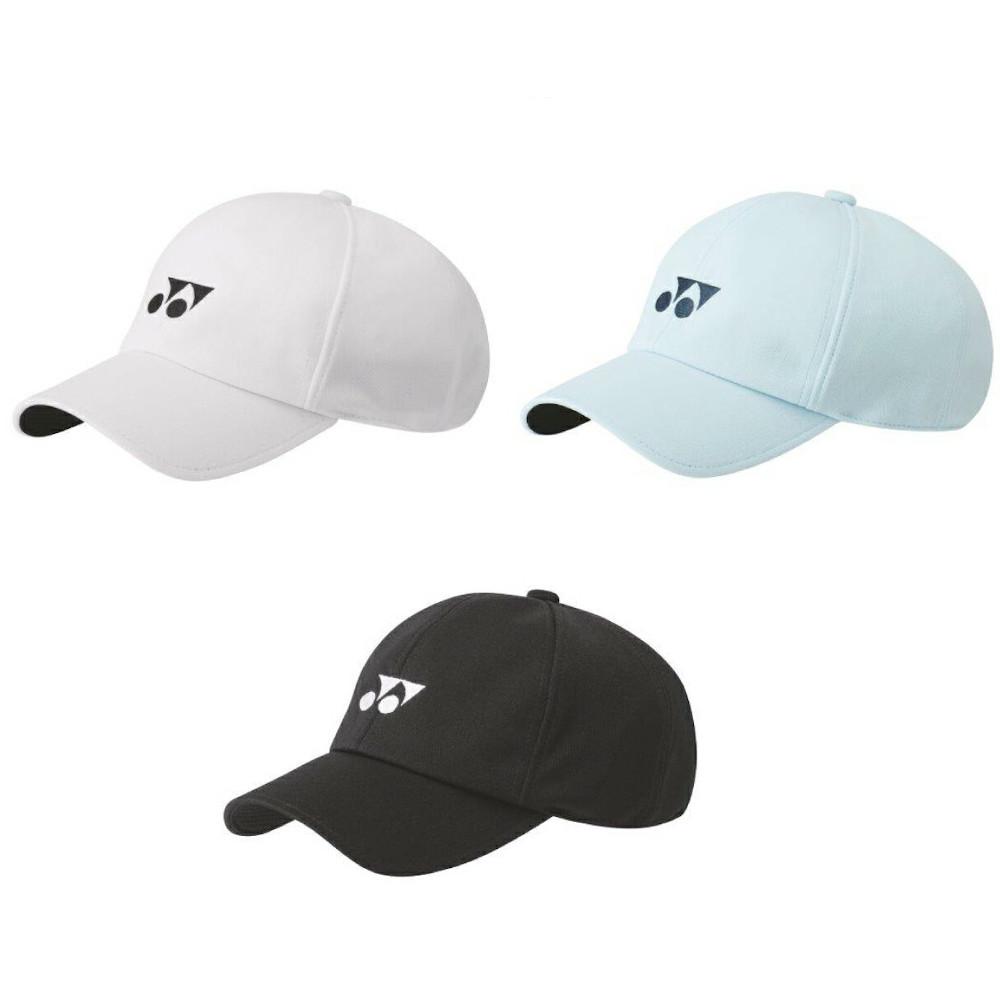 YONEX 帽子 日よけ 熱中症対策 男女兼用 ヨネックス キャップ 40067 メンズ ユニセックス バドミントン テニス