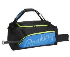 로링스 3 WAY 드럼 백 EBP7S07 야구 야구 스포츠 가방 배낭 가방 팩 Rawlings2017 년 봄여름 모델