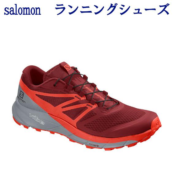 サロモン センス ライド L40601000 メンズ 2019SS ランニング