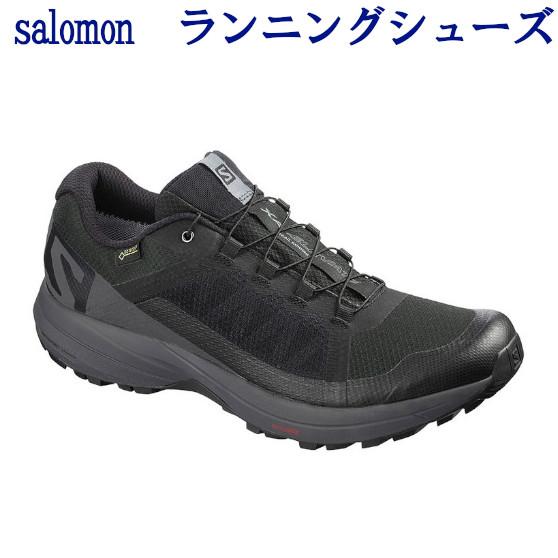 最大400円OFFクーポン配布中 サロモン XA エレベート GTX L40659700 メンズ 2019SS ランニング