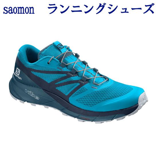 サロモン センス ライド 2 L40673800 メンズ 2019SS ランニング