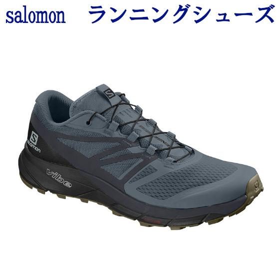 サロモン センス ライド 2 L40673900 メンズ 2019SS ランニング
