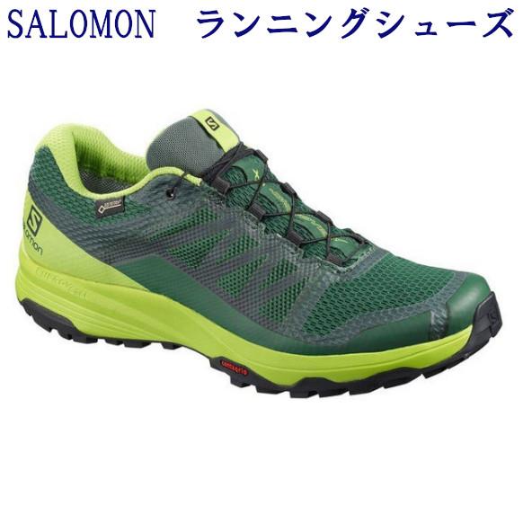 サロモン エックスエーディスカバリー ゴアテックス L40794700 メンズ 2019AW ランニング シューズ 靴
