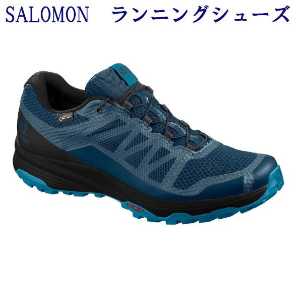 サロモン エックスエーディスカバリー ゴアテックス L40917900 メンズ 2019AW ランニング シューズ 靴