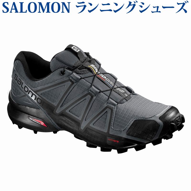 【在庫品】サロモン スピードクロス4 L39225300 2018SS