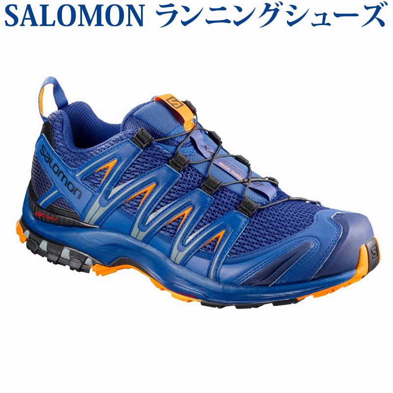 サロモン XA PRO 3D L40088700 2018SS ラッキーシール対応