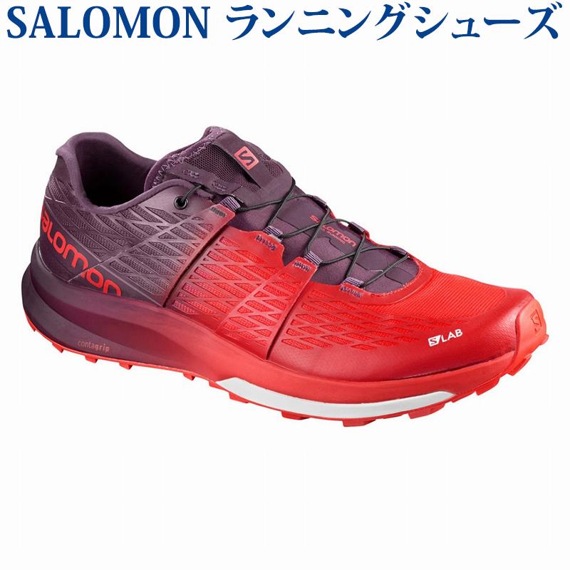 サロモン S-LAB ウルトラ2 L40213900 2018SS