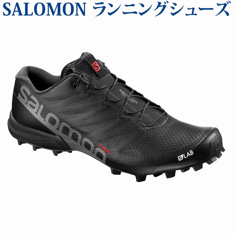 サロモン S-LAB スピード2 L40225800 2018SS