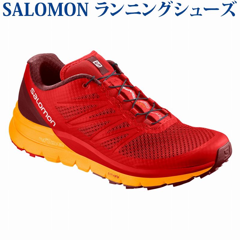 サロモン センスプロ マックス L40238000 2018SS ラッキーシール対応