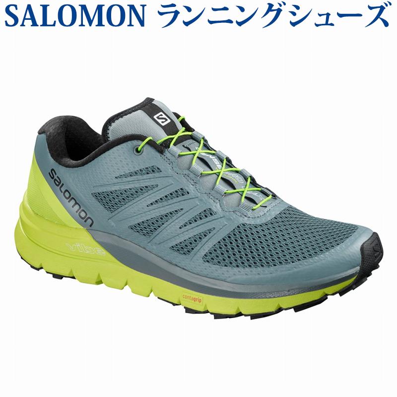 【在庫品】サロモン センスプロ マックス L40241100 2018SS