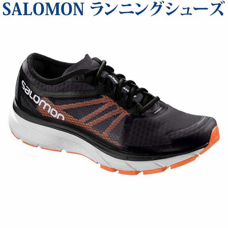 【在庫品】サロモン ソニック RA L40241900 2018SS