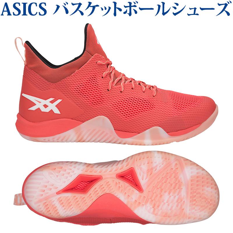 【在庫品】 アシックス ブレーズノヴァ TBF31G-3001 メンズ 2018SS バスケットボール