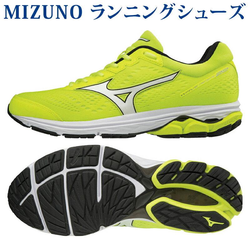 mizuno wave rider new