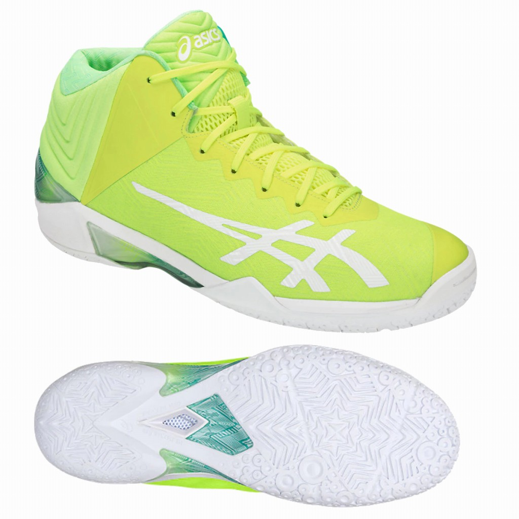 【在庫品】 アシックス ゲルバースト22 GE TBF34G-0701 SGLG メンズ 2018SS バスケットボール