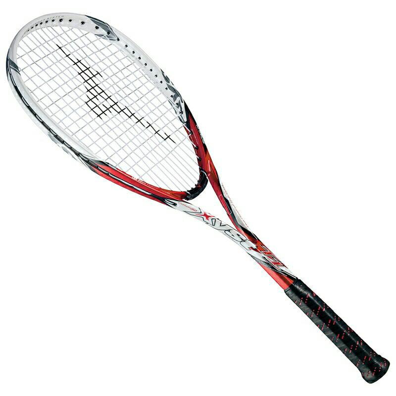 【取寄品】 ミズノ ジスト T163jtn52162 テニス ラケット 軟式 MIZUNO 送料無料