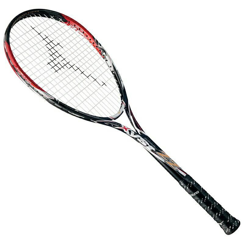 【取寄品】 ミズノ ジスト ZZ63jtn60262 テニス ラケット 軟式 MIZUNO 2015AW 送料無料 ラッキーシール対応