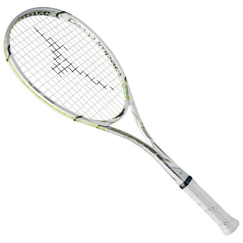 【取寄品】 ミズノ ディープインパクト Zフォワード63JTN68001 テニス ラケット 軟式 MIZUNO 2015年夏モデル 送料無料 ラッキーシール対応