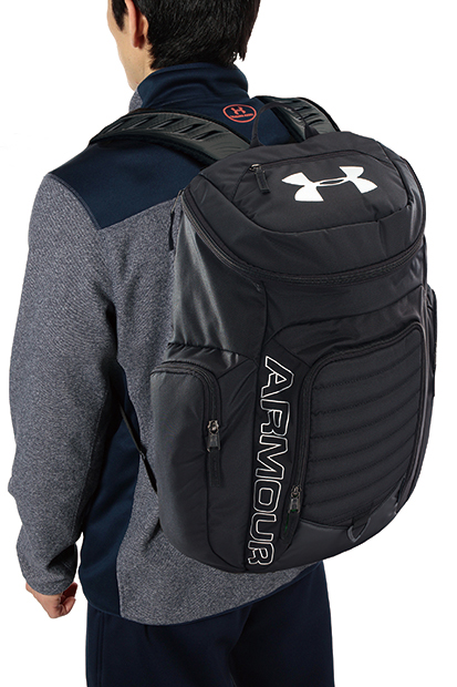 under armour back