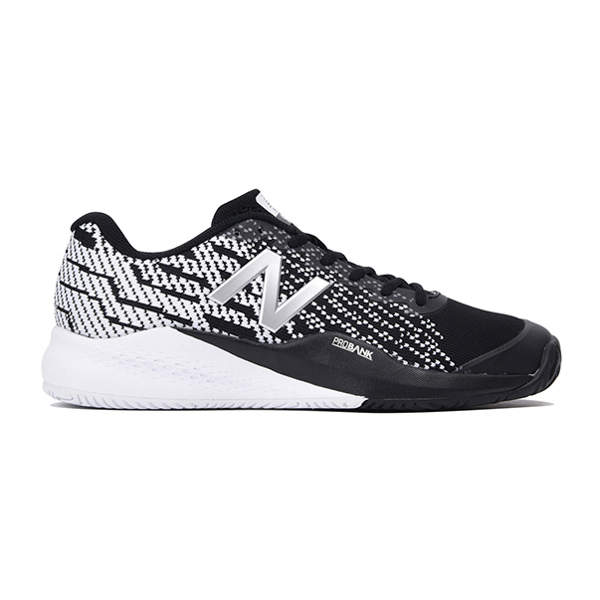 29bd75771df43 ... A lucky seal supports New Balance MCH996 MCH996K3 men 2018AW tennis  2018 new product 2018 in ...