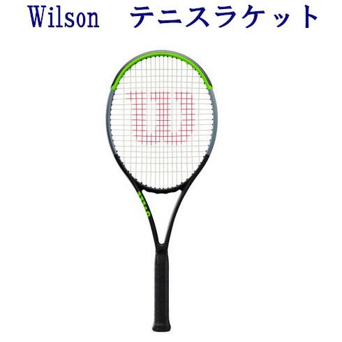 ウイルソン ブレード100 V7.0 WR045511S 20SS