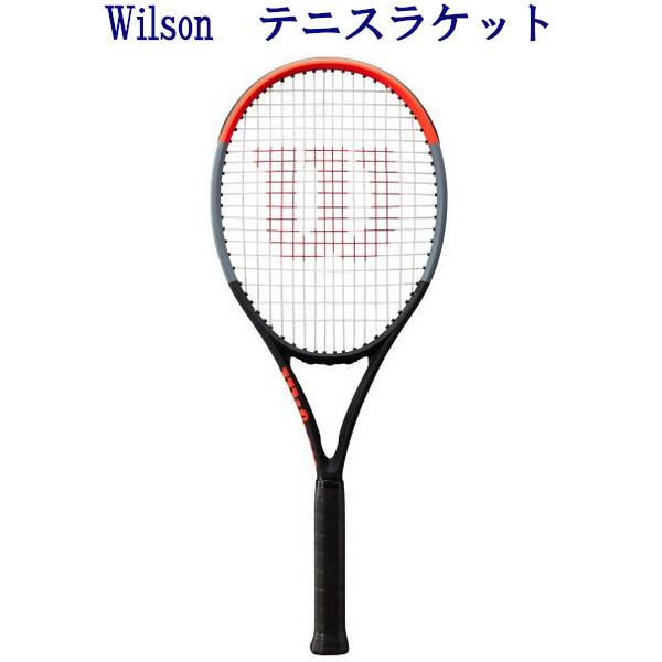 ウイルソン テニスラケット クラッシュ100UL WR015811Sx 2020SS
