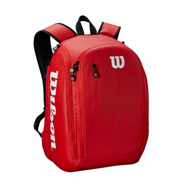 8631b8c66 ... Wilson tour backpack red WRZ847996 2019SS badminton tennis software tennis  2019 latest 2019 spring and summer