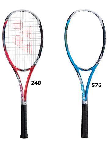 【取寄品】 ヨネックスNEXIGA 50V ネクシーガ50VNXG50Vテニス ラケット 軟式 パワー重視モデルYONEX 2016年夏モデル 送料無料