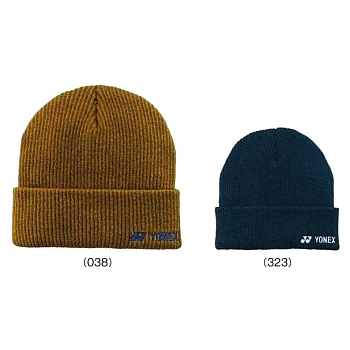 Yonex beanie 41023Y badminton tennis hat cold protection men unisex man and  woman combined use YONEX autumn of 2017 winter model order society packet  ... 20721b73c1c