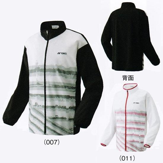 요넥스 UNI warmup 셔츠 피트 스타일 50062 배드민턴 테니스 소프트 테니스 웨어 맨즈 유니섹스 YONEX 2017년 봄여름 모델
