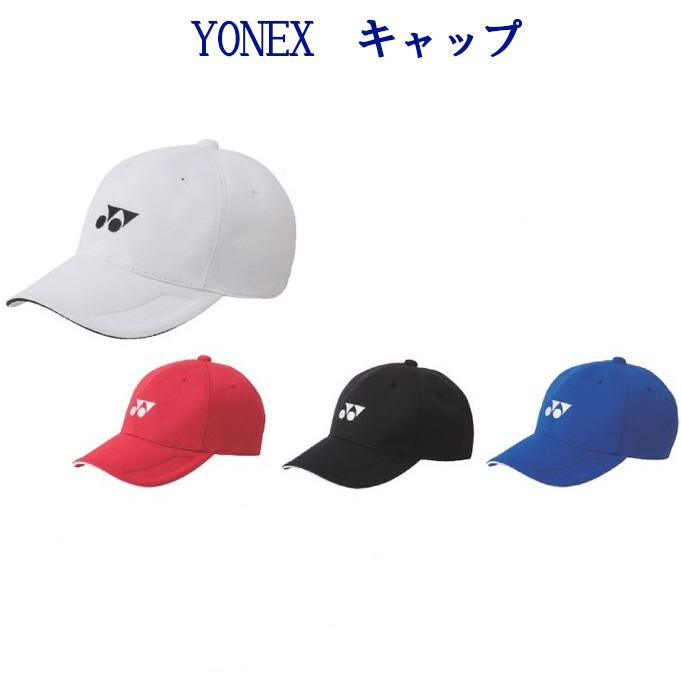 YONEX テニス 帽子 日よけ 男女兼用 ヨネックス キャップ 40061 メンズ ユニセックス 2019SS 熱中症対策 暑さ対策 グッズ テニス ソフトテニス