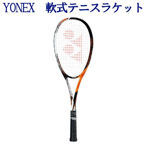 ヨネックス エフレーザー7V FLR7V-814 2019SS ソフトテニス