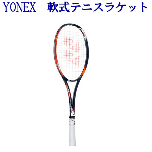 ヨネックス ジオブレイク70バーサス GEO70VS-816 2019AW ソフトテニス ラケット