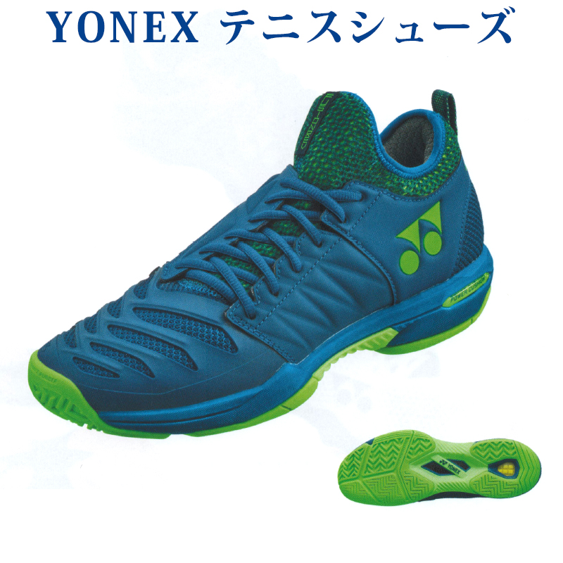 ヨネックス テニスシューズ パワークッションフュージョンレブ3メンAC SHTF3MAC-019 オールコート メンズ ユニセックス 2018AW あす楽北海道