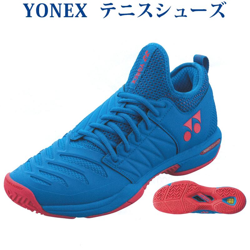 ヨネックス テニスシューズ パワークッションフュージョンレブ3メンAC SHTF3MAC-791 オールコート メンズ ユニセックス 2019AW あす楽北海道