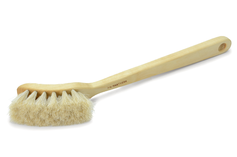 Brush Kitchen Brush For Iris Hantverk Company Dish Brush / Handmade Dishes  Made In North Europe