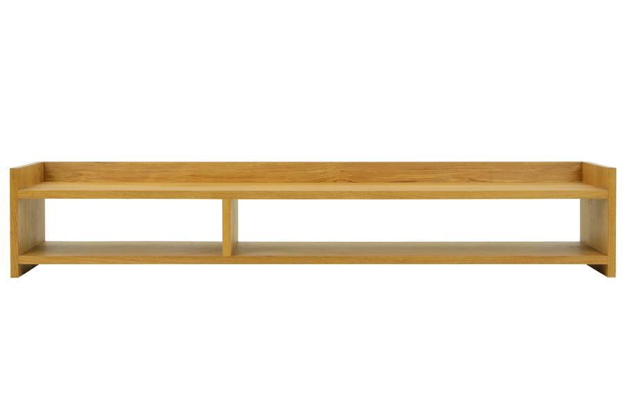 CHLOROSクロロス Assemble ローテレビボード【テレビボード テレビ台 AVボード ローボード 北欧家具 デザイン チーク無垢材 チーク材 天然木 おしゃれ シンプル 高品質 おすすめ】