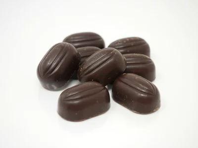 【訳ありカカオ70%アーモンドチョコ350g1000円ポッキリ】高カカオチョコレート
