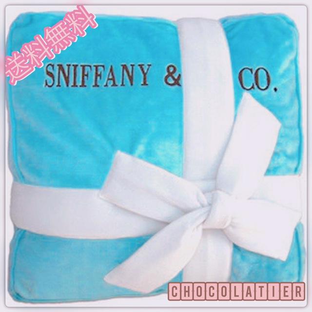 【送料無料】【Dog Diggin Designs】Sniffany Bed 犬用パロディベッド 人気 セレブ セレブ犬 ベッド クッション