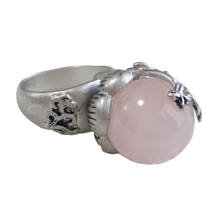 指輪No45メノウの指輪■yubiwa-45-s【ギフト】【お土産】