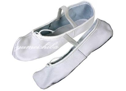 履き心地抜群の韓国舞踊靴 部屋履きなどにもご利用を 新生活 韓国舞踊靴 高品質新品 ムヨンシン ■buyoukutsu-1-s