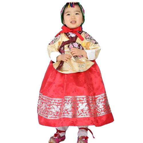 ■子供チマチョゴリ販売単品eポンファン(身長158cm 15号サイズ)■キュートシリーズ■目安年令13-14才■ge1114-58-15