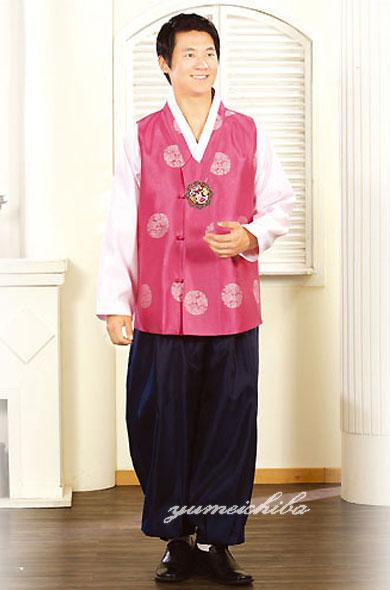 縫製済レディメードパジチョゴリ取寄せ販売・13a-257■p-sok-13a-257-s