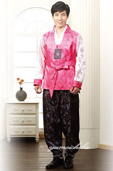 縫製済レディメードパジチョゴリ取寄せ販売・13a-259■p-sok-13a-259-s