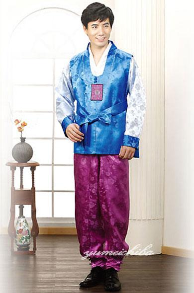 縫製済レディメードパジチョゴリ取寄せ販売・13a-260■p-sok-13a-260-s