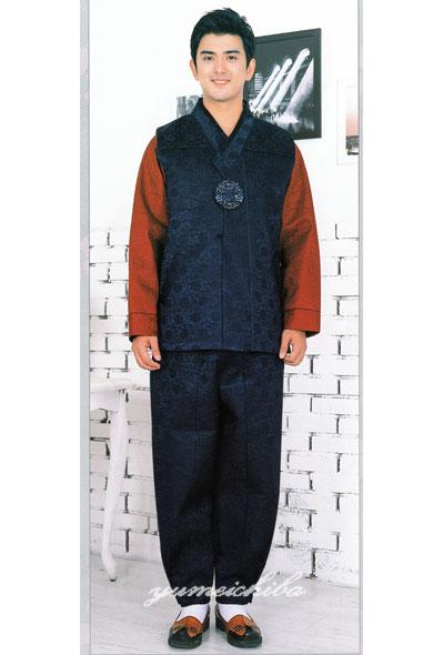 縫製済レディメードパジチョゴリ取寄せ販売・13e-561■p-sok-13e-561-s